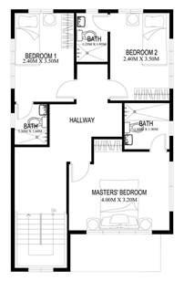 house floor plans free two luxury houses plan amazing architecture magazine