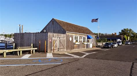 Dock House Sag Harbor by Sag Harbor Htons By Boat