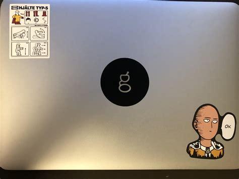 new saitama stickers onepunchman