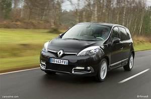 Grand Scenic 3 7 Places : grand scenic 3 la voiture familiale par excellence toutes les marques de voiture 7 8 ou 9 places ~ Gottalentnigeria.com Avis de Voitures