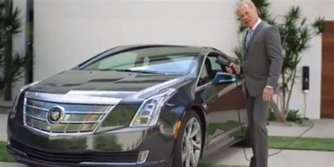 Cadillac Commercials by Caddy Conundrum What If This Was Your Huffpost