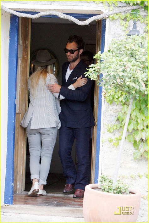 jude law kate moss wedding  sadie frost photo