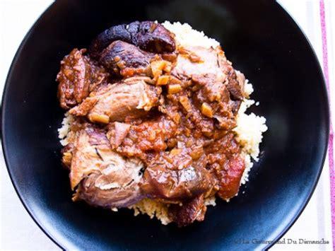 cuisiner le c駘eri souris d 39 agneau au safran le gourmand du dimanche