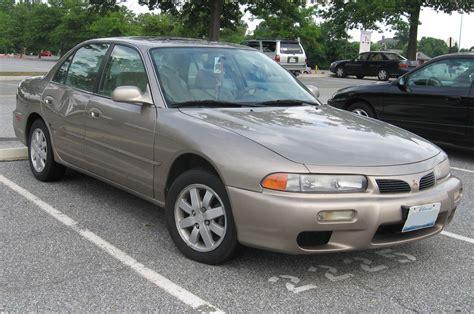 Mitsubishi Galant Wiki by File 1997 98 Mitsubishi Galant Jpg