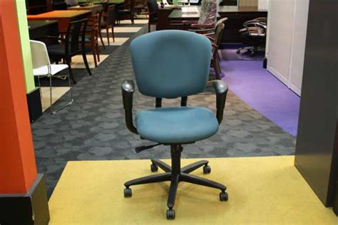 cheapest green office chair orlando buy used haworth