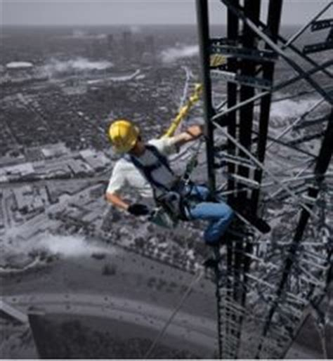 Human Resources Technician by Cell Tower Climbers Towers Towers And Lol