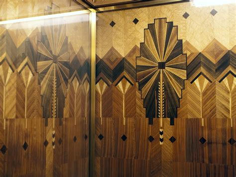 beautiful art deco elevators sees inc
