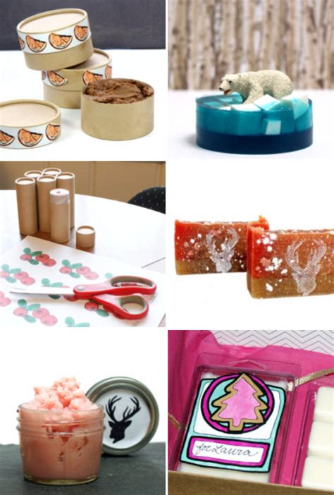 diy family christmas gifts soap deli news blog on tumblr diy christmas gifts 50 unique diy christmas gifts