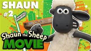 Watch Videos | Shaun the Sheep