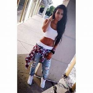 649 best Hip-Hop Inspired Swag images on Pinterest   Cool outfits Hair dos and Roller curls