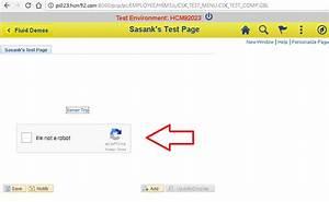 Sasank U0026 39 S Peoplesoft Log  Recaptcha In Peoplesoft Pia Pages