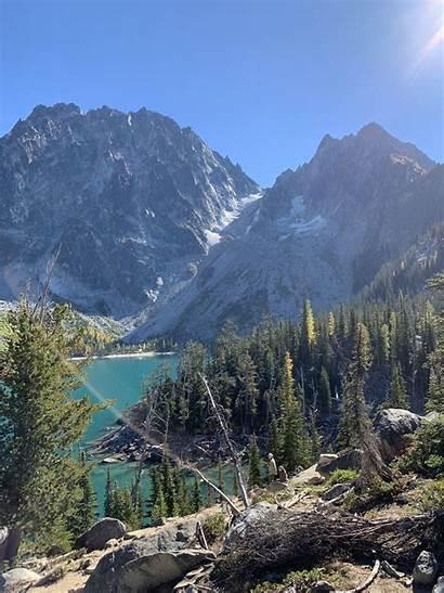 Colchuck Lake Trail Washington Alltrails