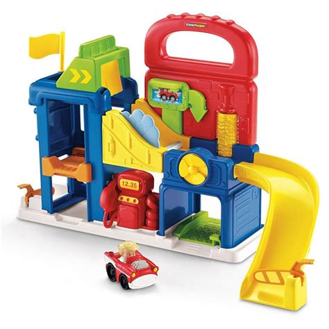 siege fisher price garage fisher price king jouet mondes