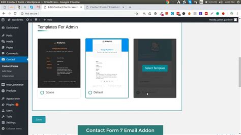 contact form  email add  ready   customizable