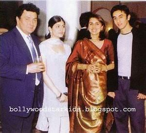 bollywood boom: rishi kapoor family actors, film directors ...