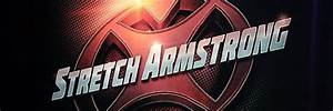 STRETCH ARMSTRONG Movie Release Date | Collider