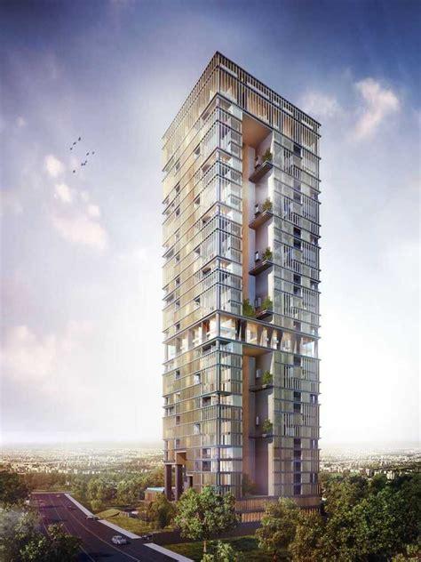 photo bird eye view saumata  desain arsitek oleh aboday