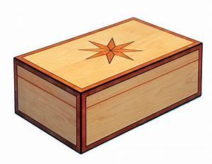 Jessica's Jewelry Box - Popular Woodworking Magazine