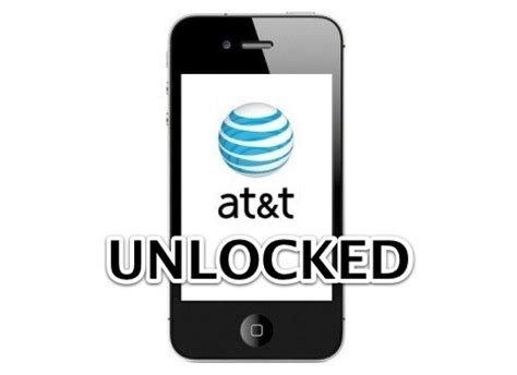 unlock an at t iphone how to unlock an iphone with at t