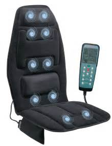 massage chair awesome massage pad for office chair