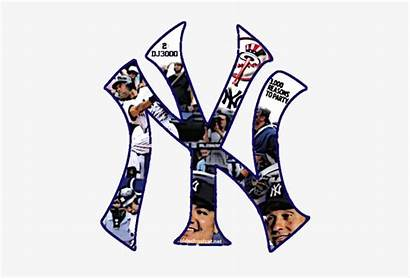 Yankees York Yankee Clip Clipart Library Stadium
