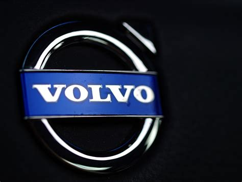 Volvo Logo by Volvo Logo Auto Cars Concept