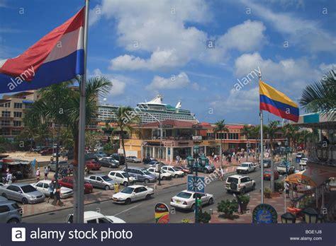 Ship Mall by Cruise Ship From Royal Plaza Shopping Mall Oranjestad