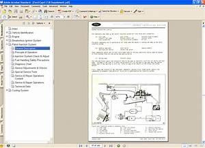 Ford Capri Mkii And Mkiii Workshop Manual Best Of Wiring