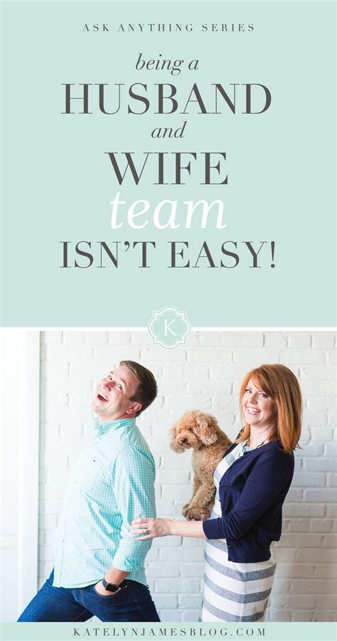 husband  wife photography team isnt easy