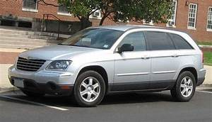 Pay For Chrysler Pacifica 2004