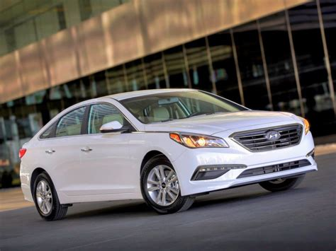 Aug 07, 2018 · the 2017 hyundai sonata is ranked #3 in 2017 affordable midsize cars by u.s. Hyundai Sonata LF (2014-present): Review, Problems, and Specs