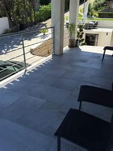 Terrasse En Mosaique : r novation d un contour de piscine et terrasses sur les ~ Zukunftsfamilie.com Idées de Décoration