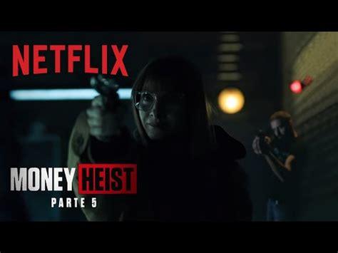 Download Money Heist 5 Mp4 & 3gp | FzMovies
