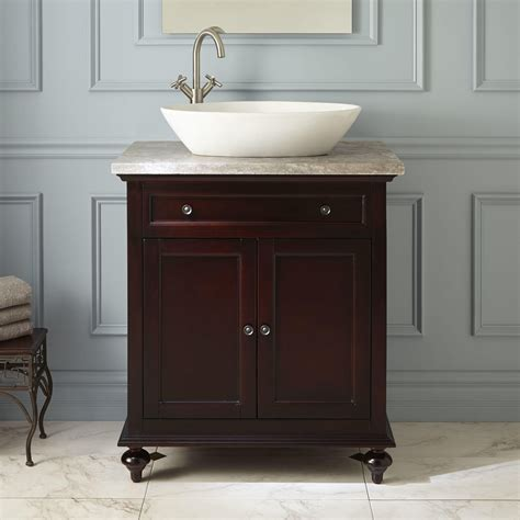 superb vessel vanity cabinet vessel sink bathroom