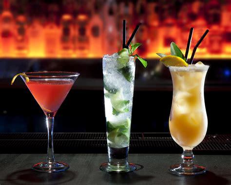 on the drink cocktails menu kikibees restaurant lounge bar