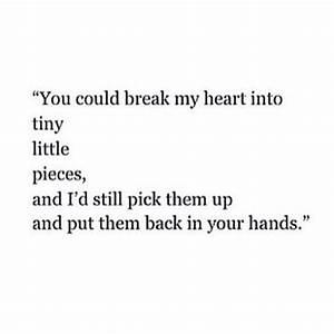 heart break quotes on Tumblr