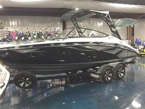 Jet Boats For Sale In Tennessee by Yamaha 212 Boats For Sale In Tennessee