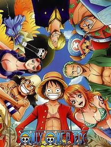 One Piece Crew 2Y by teachbarbanera on DeviantArt
