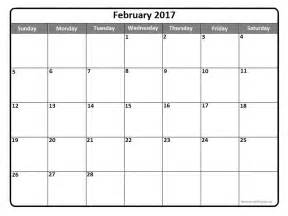 weekend calendar template february 2017 calendar nz weekly calendar template