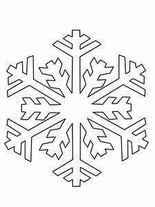 Schneeflocke Vorlage Ausschneiden : kostenlose malvorlage schneeflocken und sterne schneeflocke ausmalen zum ausmalen ~ Yasmunasinghe.com Haus und Dekorationen