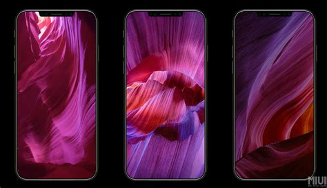 Xiaomi Redmi Note 5a Stock Wallpapers Collection, Download