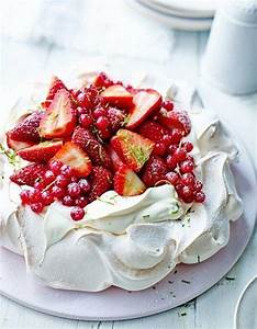 La Table à Dessert : dessert sans cuisson fraise 10 desserts sans cuisson qui ~ Melissatoandfro.com Idées de Décoration
