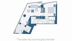 Aria Corner Suite Review