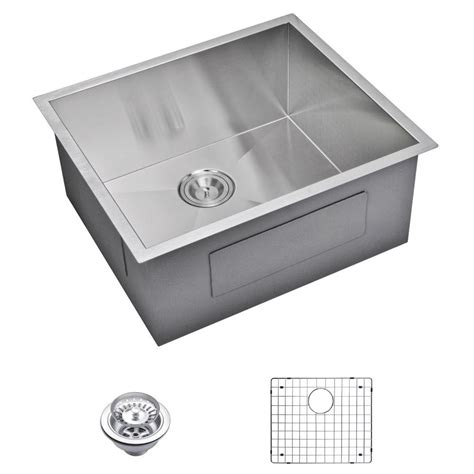 zero radius undermount sink water creation undermount zero radius stainless steel