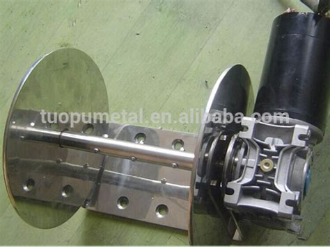 Small Boat Anchor Windlass by Anchor Winches For Ships 12v Electric Boat Windlass For