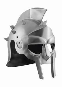LARP Gladiator Helmet Maximus