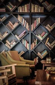 Great, Bookcase, Design, Ideas, For, A, Book, Lover