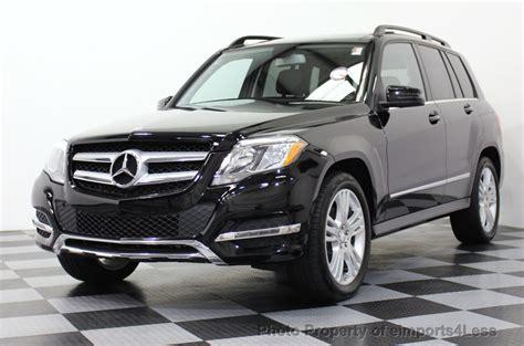 2014 Used Mercedes-benz Glk350 Certified Glk350 4matic Awd
