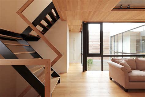 meniru karakteristik desain rumah bergaya jepang