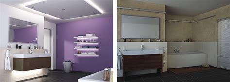 Led Beleuchtung Im Bad by Badezimmer Beleuchtung Ideen